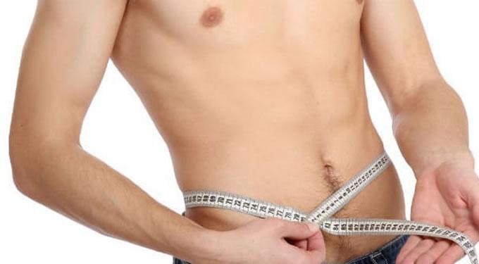 Liposucción hombres madrid