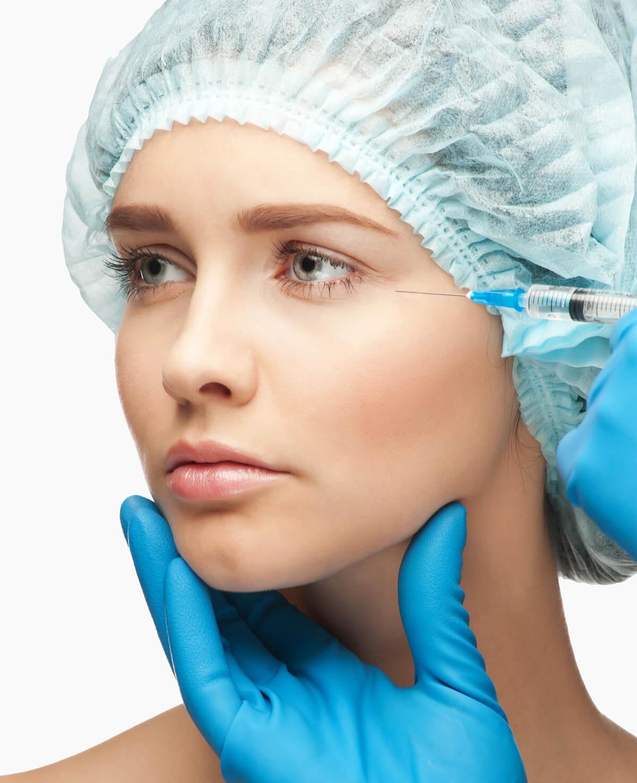 Botox o Toxina botulínica