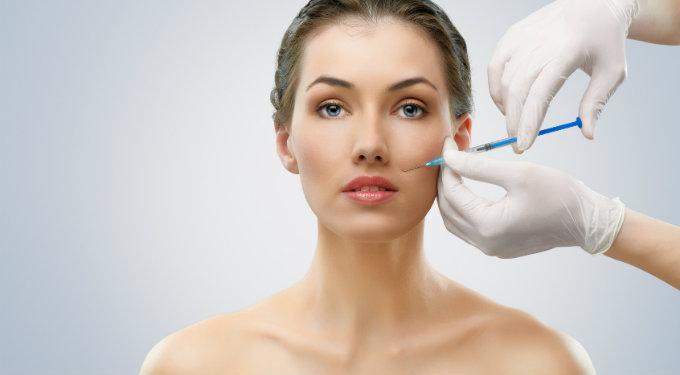 Cirugía Estética Y Cicatrices