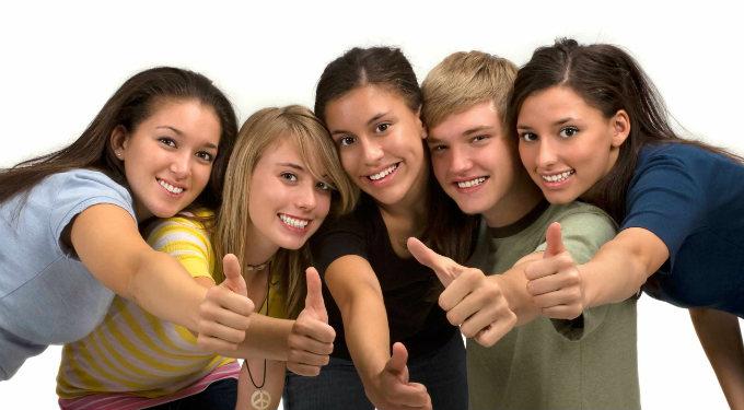 Adolescentes BUENA